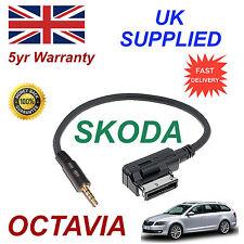 SKODA OCTAVIA MDI AZO800004 3.5mm MDI Cable replacement