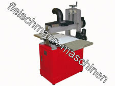 Breitbandschleifmaschine ZS400U Holzmann 230V Zylinderschleifmaschine 230V