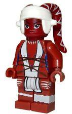 *NEW* LEGO Custom Printed - TWI'LEK EXOTIC DANCER - Star Wars Twilek Minifigure