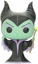Disney store Funko POP Disney Maleficent Vinyl Figure