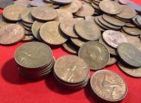 Australian Bulk Penny. Pre Decimal Coins. x20 Pennies. Big Variety Of Years.