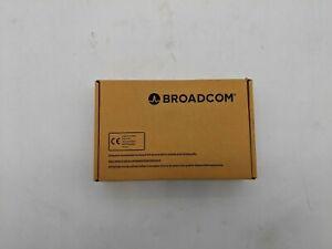 BROADCOM 9400-16e 05-50013-00 12Gb/s 16-Port SAS PCI-E 3.1 x8 -JD0061