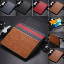 """Smart Leather Case Stand Cover Fr iPad 9.7"""" 5th 6th 7th Gen 10.2"""" Mini Air 10.5"""""""