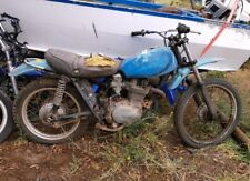 honda xl250 motorsport wrecking all part's available this action is for one bolt