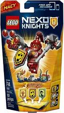 NIB LEGO NexoKnights ULTIMATE Macy 70331