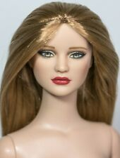 "Tonner 16"" Fashion Doll, Ultra Basic Stella, Nude, Used, Needs TLC"