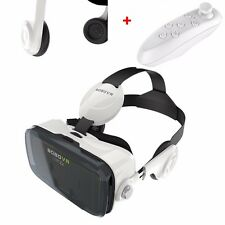 Xiaozhai Z4 BOBOVR 3D VR Virtual Reality Glasses Headset + Bluetooth Controller