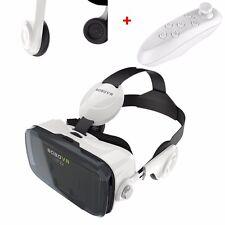 Xiaozhai Z4 BOBOVR 3D VR Virtual Reality Glasses Headset + Bluetooth Controller