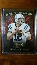 2013 Absolute Hogg Heaven #23 Andrew Luck