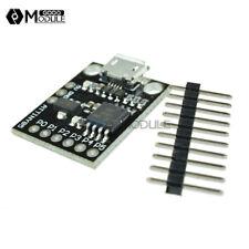 Mini ATTINY85 Micro USB Development Board for Digispark Kickstarter