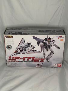 Bandai DX Chogokin 1/60 GE-56 Macross Frontier VF-171EX Nightmare Plus Alto