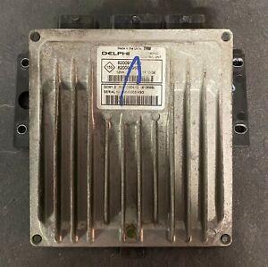 Calculateur moteur Renault Clio 1.5 DCI DCM1.2 R0410B041C 8200911560 8200909666