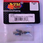 XTM Racing Parts Hub Rocker Bolt and Bushing 1/8th Nitro Rc 3 pcs each 149499