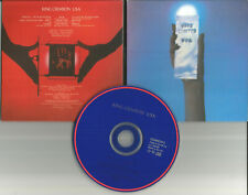 KING CRIMSON USA REMASTERED 30th Anniversary MINI LP SLEEVE Europe CD USA seller