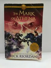 Heroes of Olympus, The Book Three The Mark of Athena The Heroes of Olympus