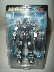 Action Go Kin Gokin Zeta Z Gundam Mk-II (A) diecast figure Banpresto UFO Catcher