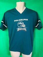 J.162 NFL PHILADELPHIA EAGLES Jersey/Top YOUTH XL