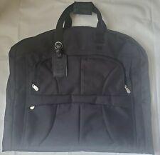 US ARMY Black Garment Bag Unbranded