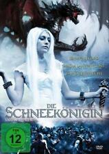THE SNOW QUEEN (2013) - DVD -