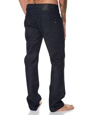 BILLABONG - Men's Straight Fifty Straight Leg Jeans, Size 30. NWT. RRP $99.99