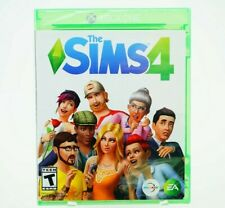 Sims 4: Xbox One [Factory Refurbished]