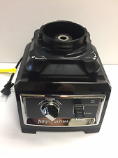 Ninja Motor Base for Ultima BL800 1500-Watt 2.5 HP Professional Blender - NEW