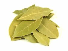 Whole Dry Bay Leaves - 50g