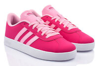 ADIDAS VL COURT 2.0 K Damenschuhe Turnschuhe Sneaker ORIGINALS Freizeit 38 2/3