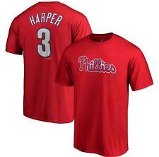 Bryce Harper Philadelphia Phillies YOUTH Tee- NWT! - FREE SHIPPING!