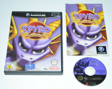Nintendo Gamecube Spiel SPYRO ENTER THE DRAGONFLY