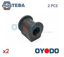2x OYODO FRONT INNER ANTI-ROLL BAR STABILISER BUSH KIT 70Z8010-OYO P NEW