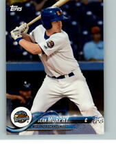 2018 Topps Pro Debut 107 Sean Murphy - Midland RockHounds