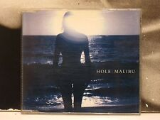 HOLE - MALIBU CD SINGLE LIKE NEW 1998 GEFFEN RECORDS