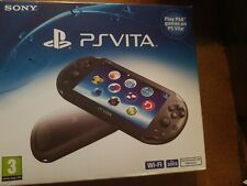SONY Playstation PS Vita Slim (Boxed) + Call of Duty Declassified + 4GB SD Card