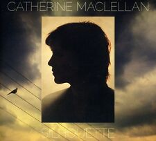 Catherine MacLellan - Silhouette [New CD]