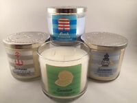 Bath and & Body Works Large 3 Wick Candle Pick Your Scent
