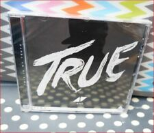 "Avicii New Sealed Fast Freepost ""True"" CD Wake me up/Hey brother/Dear Boy/Liar"