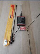ImmersionRC EZUHF with diversity receiver and diamond SRH771 antenna