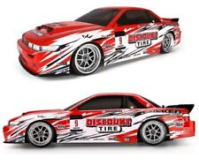 HPI 109385 NISSAN S13 Clear Body 200mm 1/10 Touring