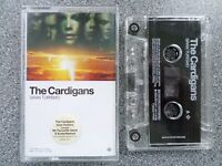 THE CARDIGANS - GRAN TURISMO -  ALBUM - CASSETTE TAPE