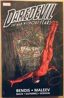 Daredevil - Ultimate Collection Book 1- VF/NM - tpb - Bendis - Maleev - Marvel
