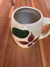 Watt Pottery #501 Apple Mug - Great Condition