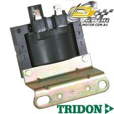 TRIDON IGNITION COIL FOR Holden  Barina SB 04/94-07/97,4,1.2L,1.4L C12NZ,C14NZ