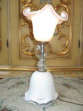 LAMPE ANCIENNE DES ANNEES 1950 EN VERRE DE MURANO/VINTAGE MURANO LAMP/N°B10