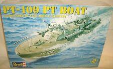 revell 1/72 US NAVY PT-109 TORPEDO BOAT JOHN F. KENNEDY