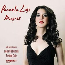 Pamela Luss, Magnet, Very Good