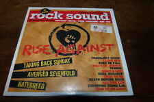 RISE AGAINST - HATEBRED - TERROR - DEAD TO ME - ALL TIME NOW - CD Compil !!!