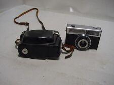 C314/ Agfa Isomat Rapid Kamera mit Tasche