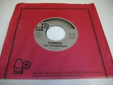 Soul UNPLAYED NM! 45 THE 5TH DEMENSION Flashback on Bell