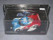 Z793 IXO ALTAYA BMW RILEY #01 24H OF DAYTONA SPEEDWAY HAND PRUETT 1/43 TBE